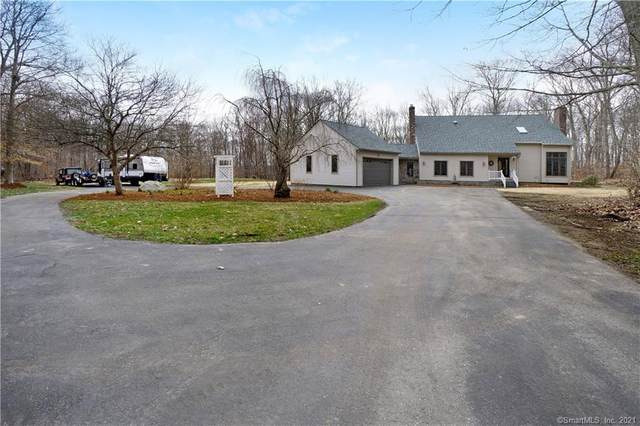 82 Harbor Road, Colchester, CT 06415 (MLS #170386666) :: Around Town Real Estate Team
