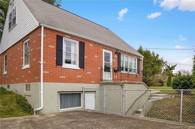 260 Riverside Street, Watertown, CT 06779 (MLS #170386683) :: Around Town Real Estate Team