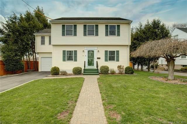 315 Davis Street, Hamden, CT 06517 (MLS #170386727) :: Around Town Real Estate Team