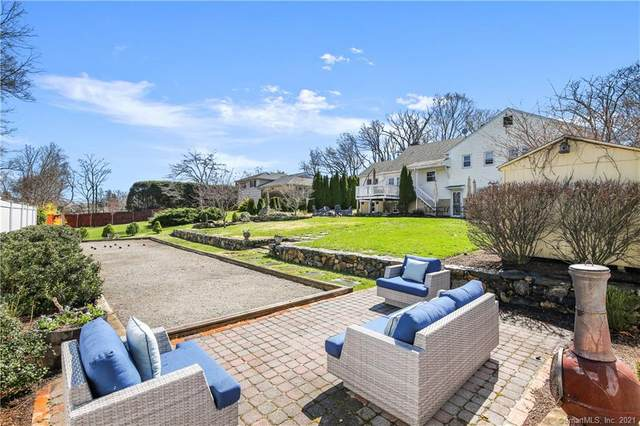 903 King Street, Greenwich, CT 06831 (MLS #170386728) :: Forever Homes Real Estate, LLC