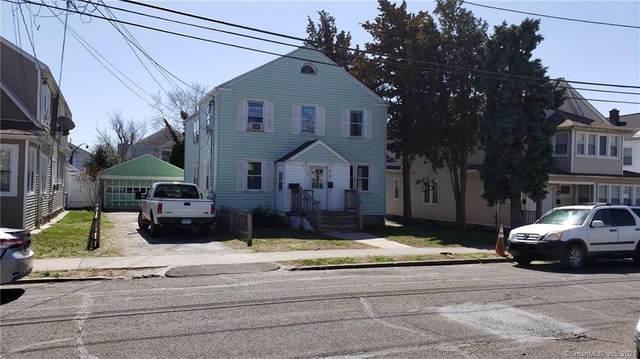 76 Palm Street, Bridgeport, CT 06610 (MLS #170386738) :: Spectrum Real Estate Consultants