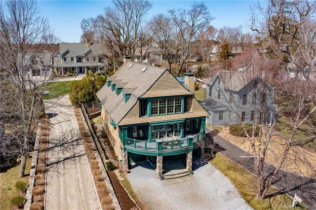 50 Roton Avenue, Norwalk, CT 06853 (MLS #170386750) :: Forever Homes Real Estate, LLC