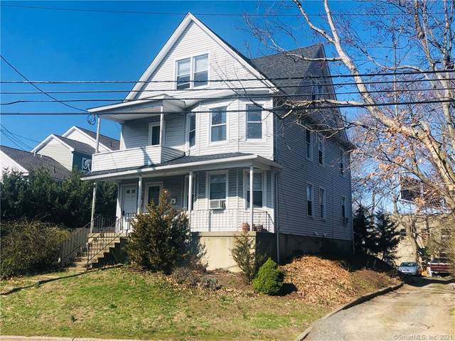 2128 Kings Highway, Fairfield, CT 06824 (MLS #170386758) :: Forever Homes Real Estate, LLC