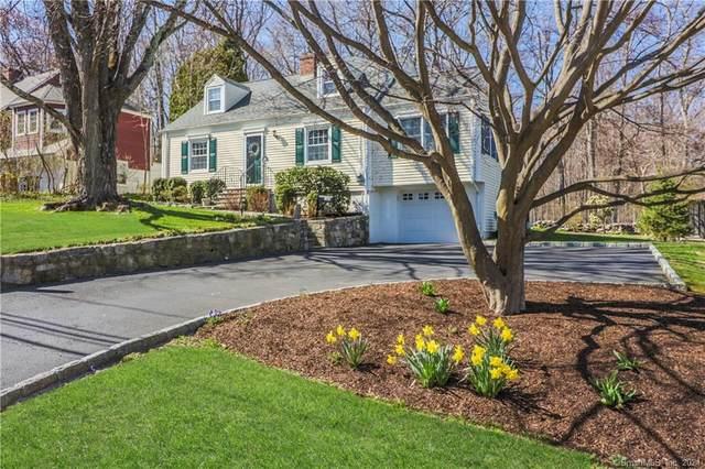 187 Bouton Street W, Stamford, CT 06907 (MLS #170386769) :: Forever Homes Real Estate, LLC