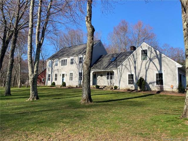 3 Stone Boat Road, Old Saybrook, CT 06475 (MLS #170386782) :: Carbutti & Co Realtors