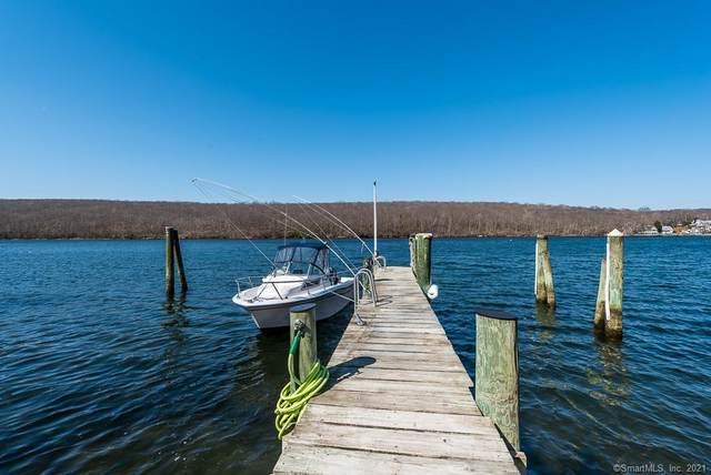 31 Oswegatchie Road, Waterford, CT 06385 (MLS #170386786) :: Forever Homes Real Estate, LLC