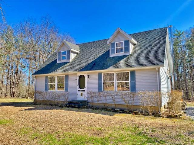 16 Rindge Road, Union, CT 06076 (MLS #170386789) :: Team Feola & Lanzante | Keller Williams Trumbull