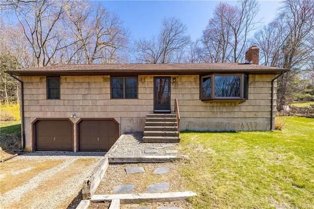 47 Oakwood Drive, Oxford, CT 06478 (MLS #170386791) :: Forever Homes Real Estate, LLC