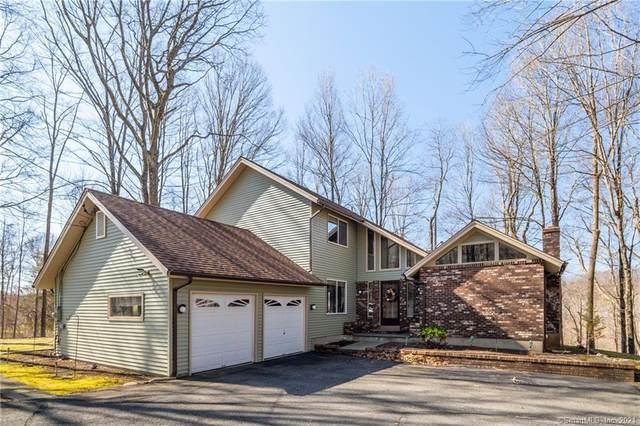 38 Shelley Road, Bethel, CT 06801 (MLS #170386823) :: Kendall Group Real Estate | Keller Williams