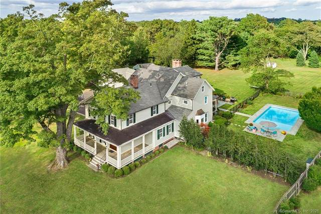 524 Sturges Road, Fairfield, CT 06824 (MLS #170386850) :: Forever Homes Real Estate, LLC