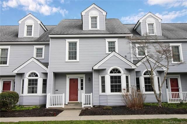 380 Meridian Street Extension #16, Groton, CT 06340 (MLS #170386865) :: Forever Homes Real Estate, LLC