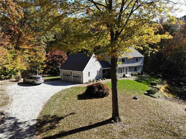 10 Fox Hollow Road, Old Saybrook, CT 06475 (MLS #170386869) :: Carbutti & Co Realtors