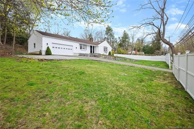 197 Wilton Road, Westport, CT 06880 (MLS #170386880) :: Frank Schiavone with William Raveis Real Estate