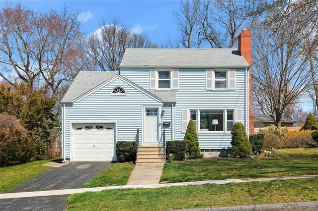 172 Sultan Street, Stratford, CT 06614 (MLS #170386888) :: The Higgins Group - The CT Home Finder