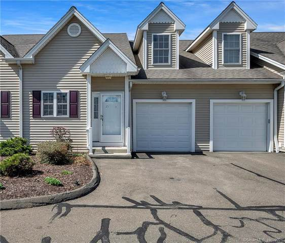 500 Elm Street 15-5, North Haven, CT 06473 (MLS #170386894) :: Carbutti & Co Realtors