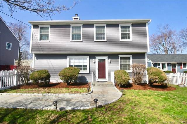 29 Maple Street, Darien, CT 06820 (MLS #170386903) :: Around Town Real Estate Team