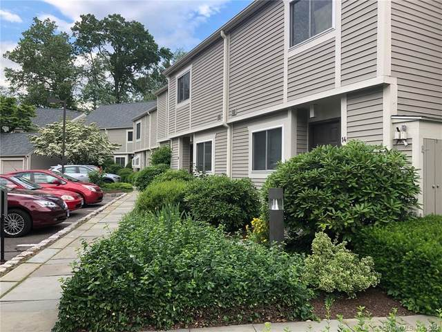 18 Strathmore Lane #18, Westport, CT 06880 (MLS #170386915) :: Forever Homes Real Estate, LLC