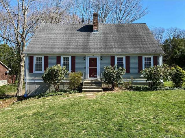 45 Little Fawn Drive, Shelton, CT 06484 (MLS #170386940) :: Team Feola & Lanzante | Keller Williams Trumbull