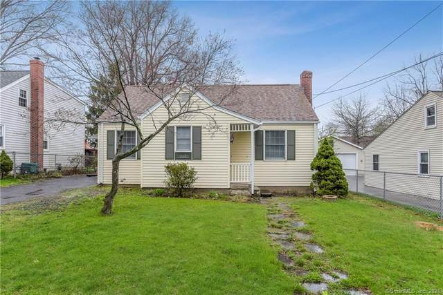 269 Saybrooke Street, Hartford, CT 06106 (MLS #170386941) :: The Higgins Group - The CT Home Finder