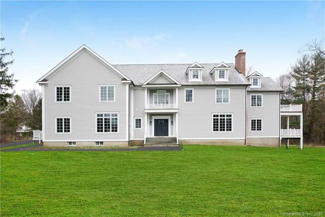 1100 Banks North Road, Fairfield, CT 06824 (MLS #170386948) :: The Higgins Group - The CT Home Finder