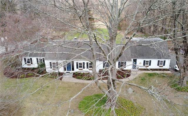 11 Long Meadow Hill Road, Brookfield, CT 06804 (MLS #170386953) :: Tim Dent Real Estate Group