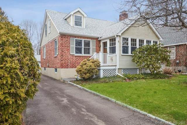3 Upland Court, Norwalk, CT 06854 (MLS #170386962) :: Forever Homes Real Estate, LLC
