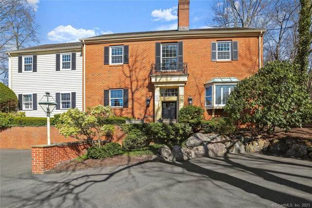 248 Park Street #248, New Canaan, CT 06840 (MLS #170386963) :: Around Town Real Estate Team