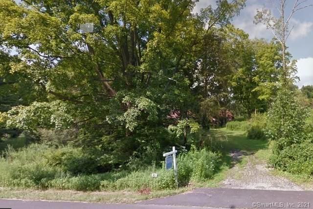 65 Lonetown Road, Redding, CT 06896 (MLS #170386965) :: Around Town Real Estate Team
