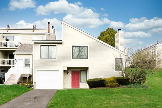 125 Peddlars Drive #125, Branford, CT 06405 (MLS #170386982) :: Forever Homes Real Estate, LLC