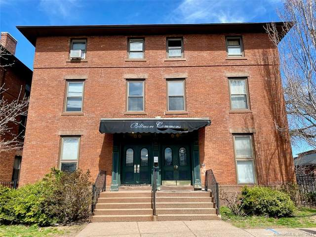 64 Morris Street #302, Hartford, CT 06114 (MLS #170386991) :: Forever Homes Real Estate, LLC