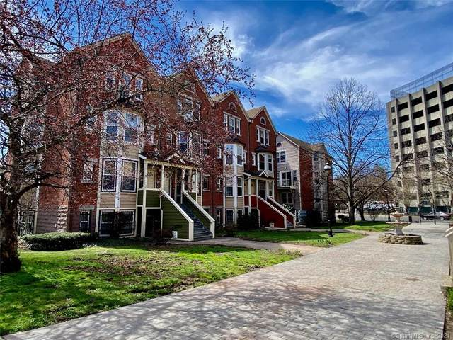2 Franklin Avenue A, Hartford, CT 06114 (MLS #170386993) :: The Higgins Group - The CT Home Finder