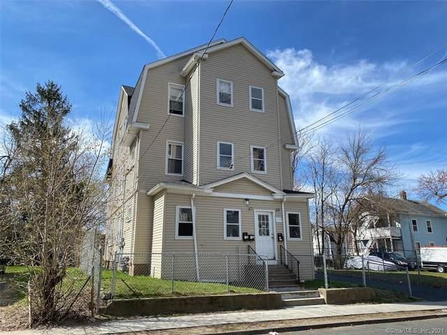 67 Judson Street, Hartford, CT 06120 (MLS #170386994) :: Spectrum Real Estate Consultants