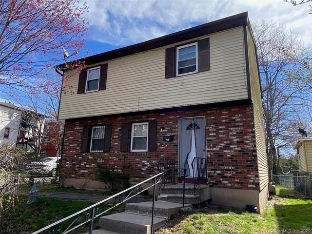 56 East Street, Hartford, CT 06120 (MLS #170386998) :: Spectrum Real Estate Consultants