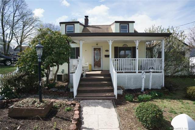 344 Patterson Avenue, Stratford, CT 06614 (MLS #170387003) :: Around Town Real Estate Team