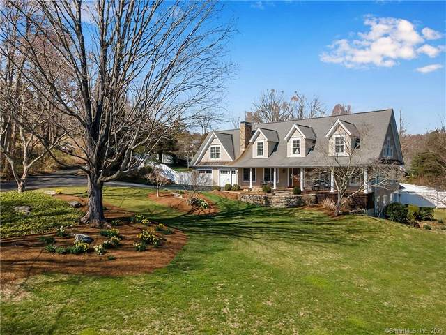 307 Ferry Road, Old Lyme, CT 06371 (MLS #170387019) :: Next Level Group