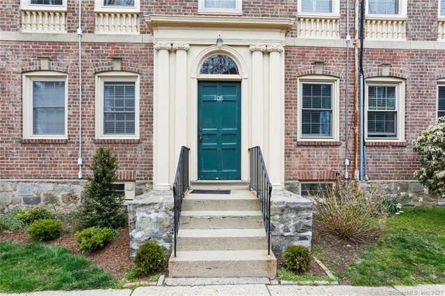 108 Rowsley Street #3, Bridgeport, CT 06605 (MLS #170387025) :: Forever Homes Real Estate, LLC