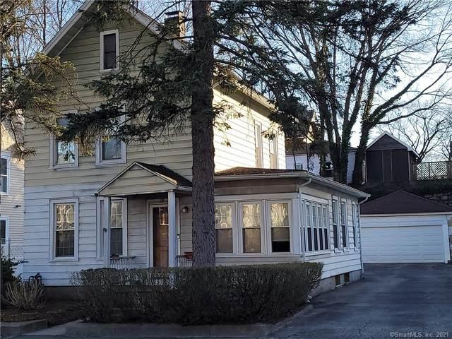 18 Mott Street, Ansonia, CT 06401 (MLS #170387027) :: Around Town Real Estate Team