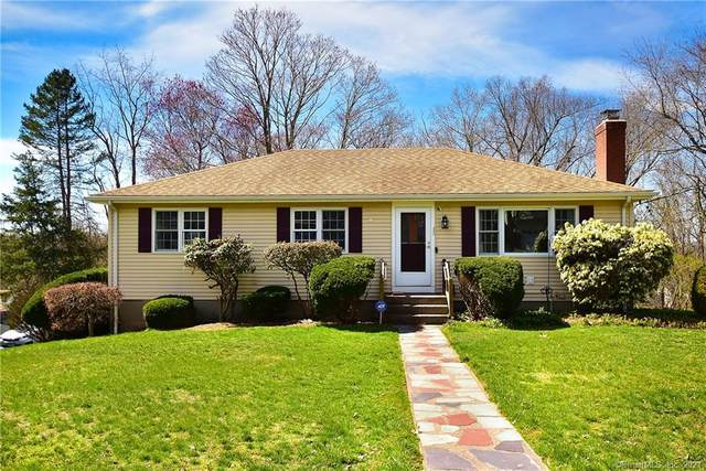 33 Tudor Hill Road, South Windsor, CT 06074 (MLS #170387030) :: Next Level Group