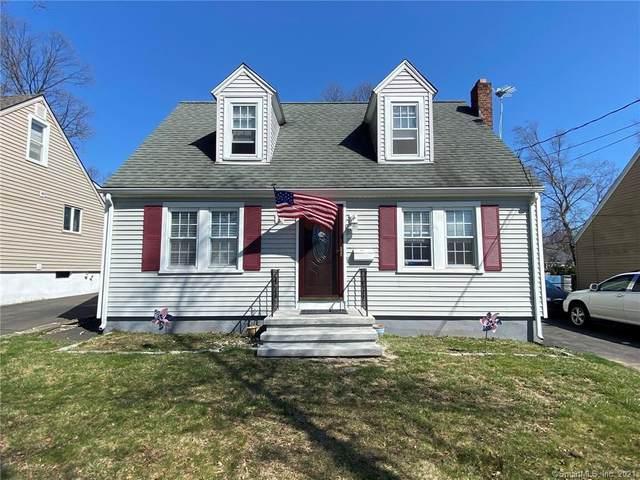 21 Central Avenue, West Haven, CT 06516 (MLS #170387042) :: Forever Homes Real Estate, LLC