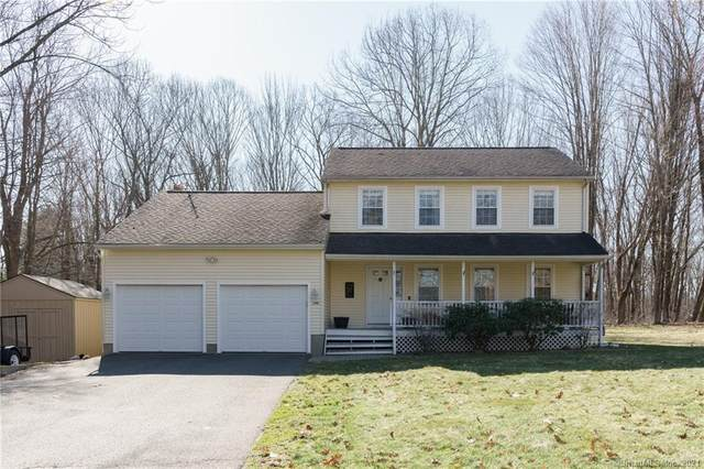 240 Ripley Hill Road, Coventry, CT 06238 (MLS #170387051) :: Forever Homes Real Estate, LLC