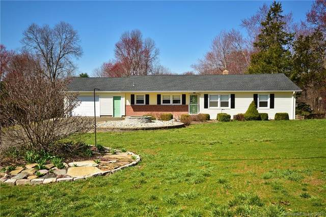 74 Old County Road, East Granby, CT 06026 (MLS #170387056) :: Around Town Real Estate Team