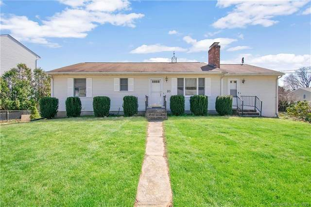 80 Kalish Avenue, Enfield, CT 06082 (MLS #170387059) :: Around Town Real Estate Team