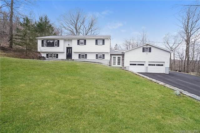 2 Harvard Lane, New Fairfield, CT 06812 (MLS #170387068) :: Kendall Group Real Estate | Keller Williams