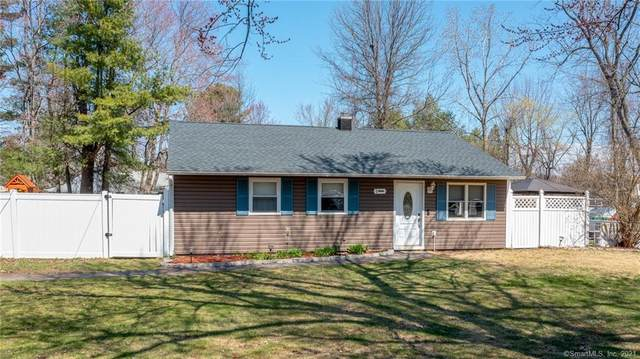 1 Meadow Road, Enfield, CT 06082 (MLS #170387080) :: Around Town Real Estate Team