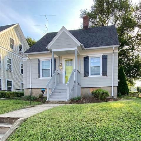 131 Fox Street, Bridgeport, CT 06605 (MLS #170387084) :: Forever Homes Real Estate, LLC