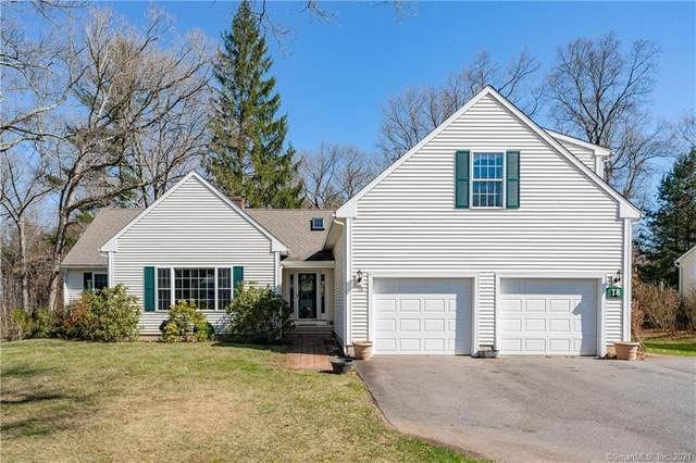 18 Litchfield Road, Farmington, CT 06085 (MLS #170387125) :: Around Town Real Estate Team