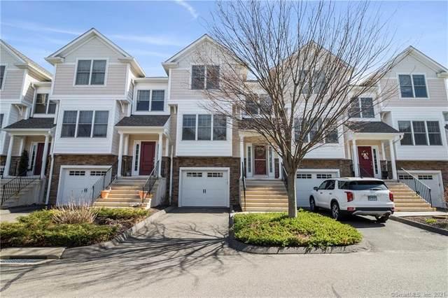 903 Woodland Hills Drive #903, Trumbull, CT 06611 (MLS #170387140) :: GEN Next Real Estate
