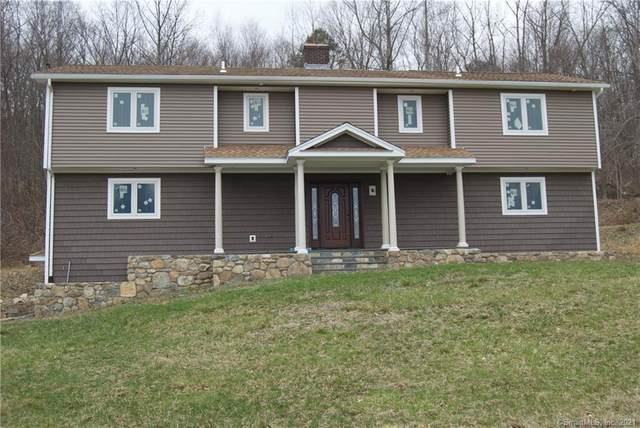 1393 Marion Avenue, Southington, CT 06489 (MLS #170387148) :: The Higgins Group - The CT Home Finder