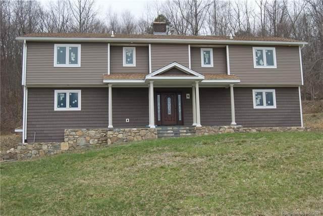 1393 Marion Avenue, Southington, CT 06489 (MLS #170387148) :: Spectrum Real Estate Consultants