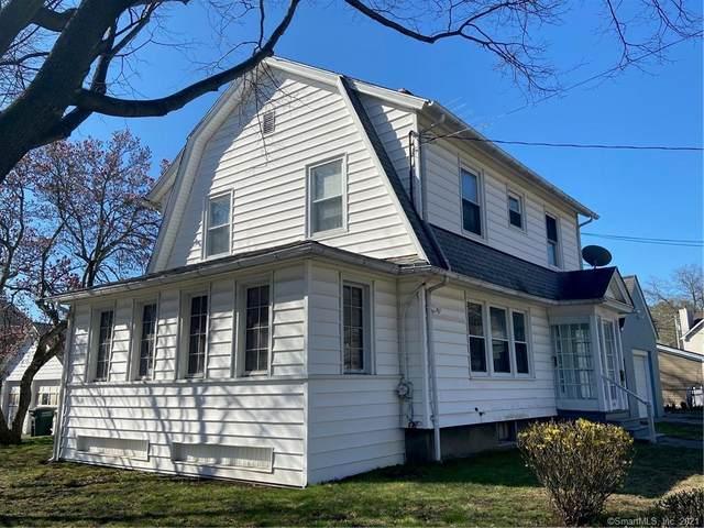 135 Arcadia Avenue, Bridgeport, CT 06604 (MLS #170387151) :: Forever Homes Real Estate, LLC